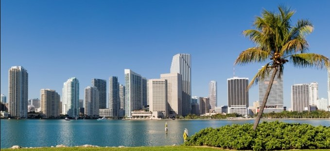 Miami-Dade Field Trip Form